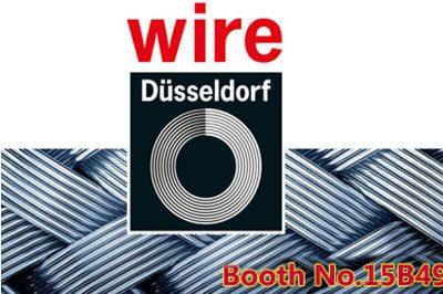 Feria internacional de alambres y cables