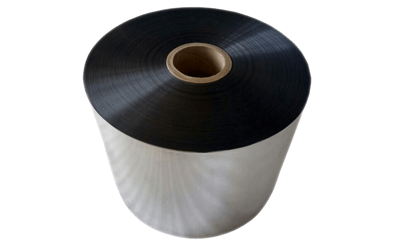 película de PE de papel de aluminio recubierta para material de embalaje