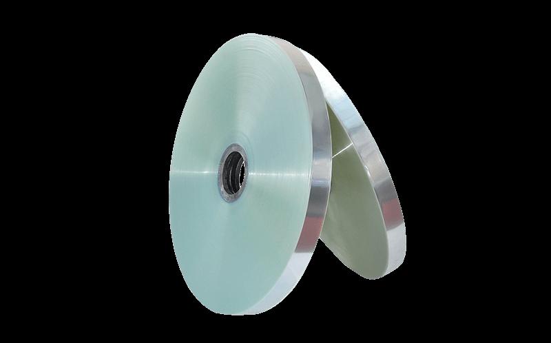 película de mylar para mascotas cinta de 50 micrones para cable de comunicación