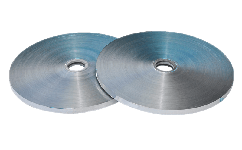 Aislamiento de papel de aluminio mylar para cable blindado cable envuelto
