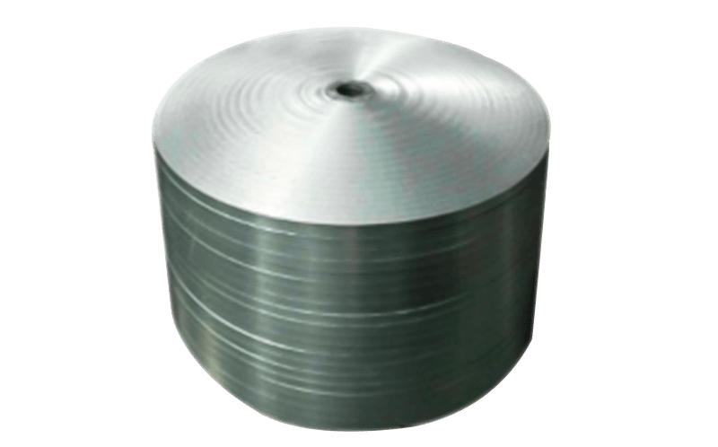 Mylar laminado con papel de aluminio