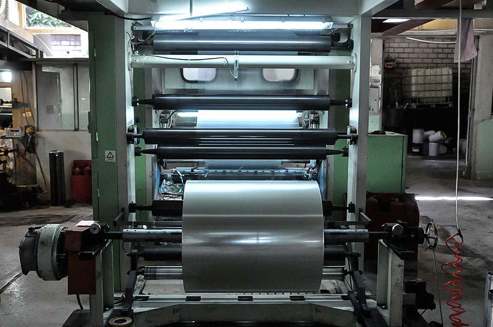 Equipo de producción